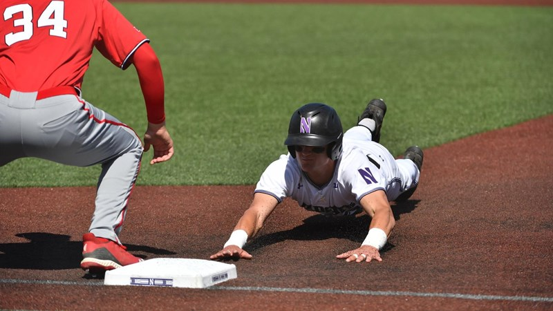Northwestern Ready to Host Notre Dame on Tuesday - Northwestern University Athletics
